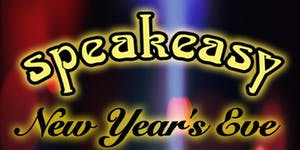 Speakeasy's Legendary New Year's Eve Bash 2016