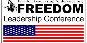October 2016 Freedom Leadership Conference