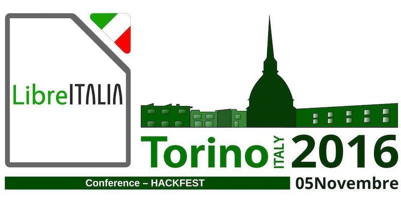 Associazione LibreItalia: Appuntamento A Torino Il 5 Novembre