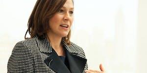 Careers in Sustainability Workshop with Katie Kross