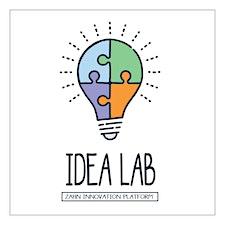 ZIP Idea Lab logo