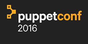 PuppetConf 2016: 19-21 October