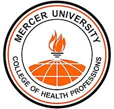 Mercer University College of Health Professions logo