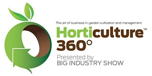Horticulture 360 at BIG Industry Show California 2017...