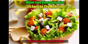 Cancer Reversal Through Plant-Based Diet and Natural...