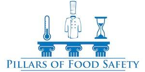 ServSafe Food Handler Card - CALIFORNIA, DC, TEXAS AND...