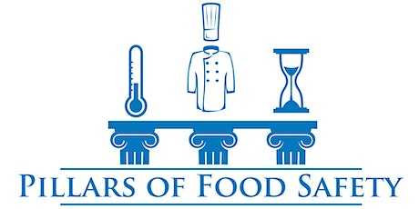ServSafe Food Handler Card - CALIFORNIA, DC, TEXAS AND ALL STATES - ONLINE tickets