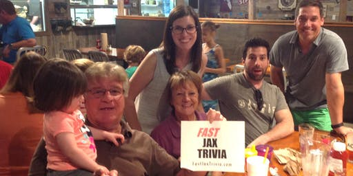 We're Giving Away $100 Every Monday Night w/Trivia Near World Golf Village!