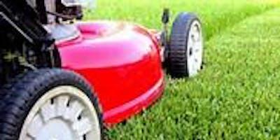 JesseJohnon's lawn care buisness
