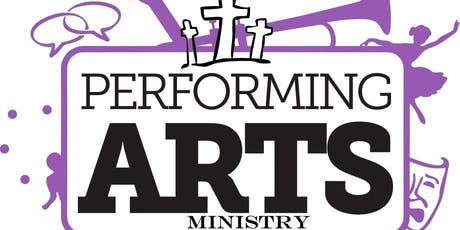Free Classes For Children Ages 8-16 tickets