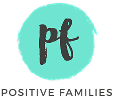 Positive Families Psychology Clinic logo