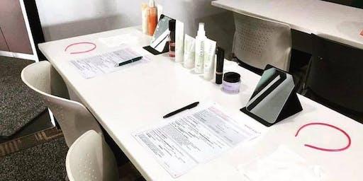 Skin Care Class / Make Up Class [Beauty & Style]