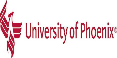 University Of Phoenix San Antonio Events