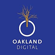 OAKLAND DIGITAL logo