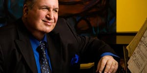 David Syme Piano Salon Concert