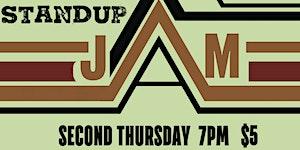 The StandUp Jam