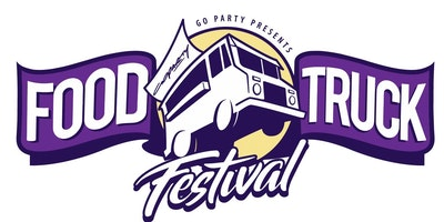 Go Party Food Truck Festival - The Ultimate Tailgate