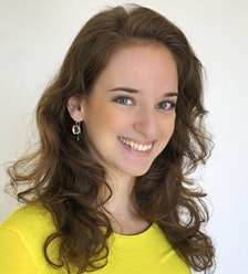 Luisa Restelli logo