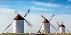 Jornada gratuita sobre Turismo rural en Castilla-La...