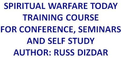 Spritural Warfare Today Training Course