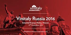 Vinitaly Russia2016