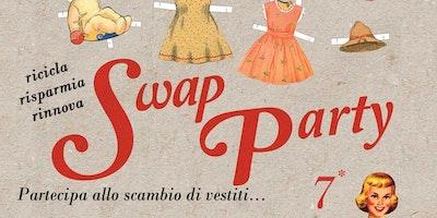 Swap party   scambio di vestiti - Concesio - sabato 29 ottobre 2016 09 f542992622d