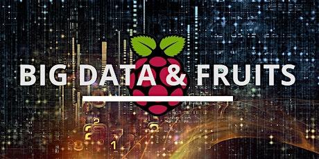 Big data & fruits tickets