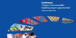 Today's Commonwealth: Exploring export opportunities