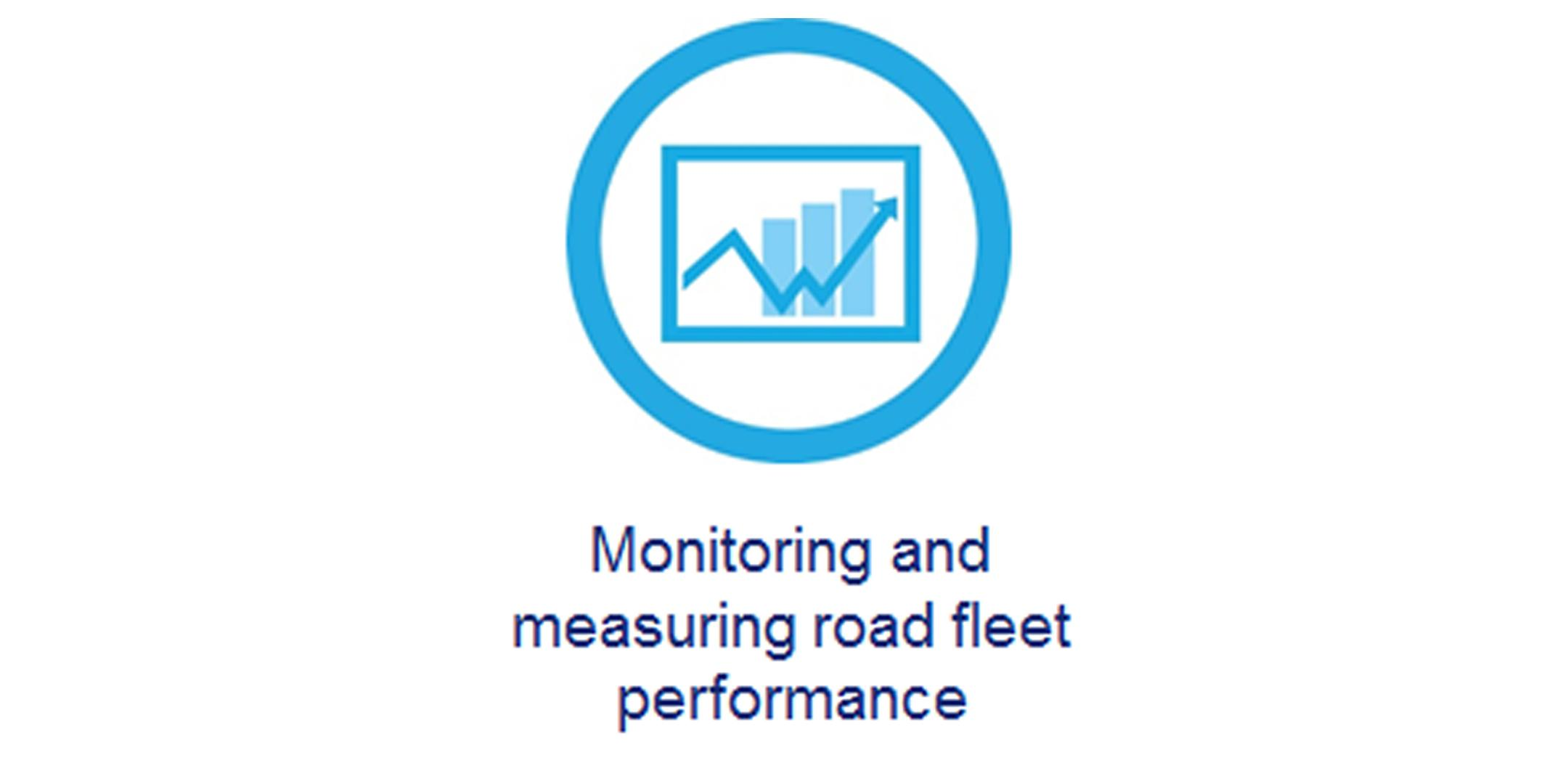 9 - Monitoring and measuring road fleet perfo