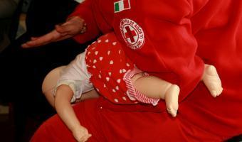 Corso esecutore Manovre Salvavita in età Pediatrica - MSP