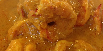 Indian Fish and Seafood Cookery Course