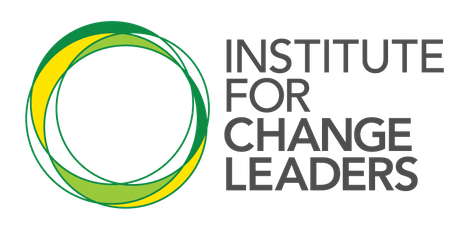 Image result for institute for change leaders