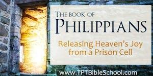 The Passion Translation Bible School - Philippians