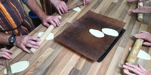 Full Day Indian Breads Course