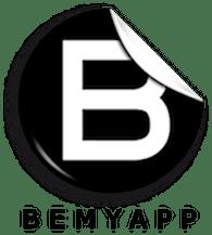 BeMyApp logo