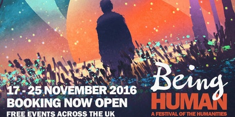 Image result for being human festival