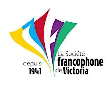 La Société francophone de Victoria logo