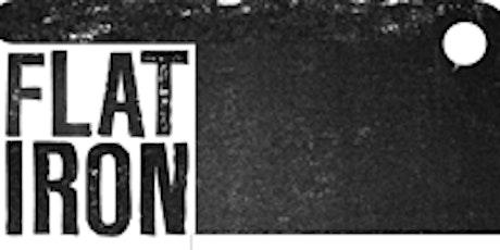 Flat Iron Feast! tickets