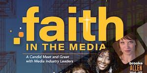 T.Marie Media Group Presents: Faith In The Media