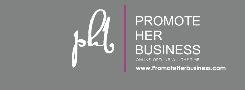 Promote Her Business: Luncheon and Business R