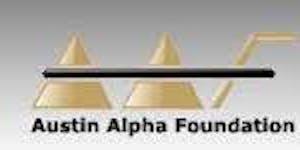 """32nd Annual Austin Alpha Foundation """"The John Linton..."""