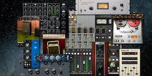 IMSTA FESTA TO 2016 - Universal Audio | Michael...