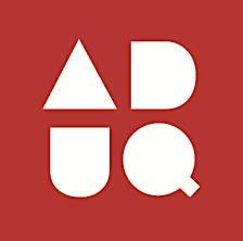 ADUQ (Association du Design Urbain du Québec) logo