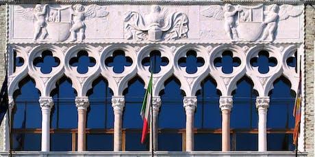 Venecia Mañana 10:00 entradas