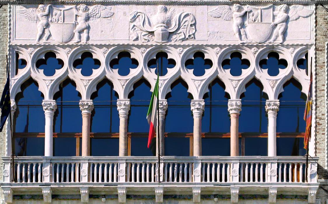 Venecia Tour de la Mañana