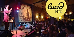 LucidNYC Special Event 11.02