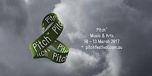 Pitch Music & Arts Festival 2017