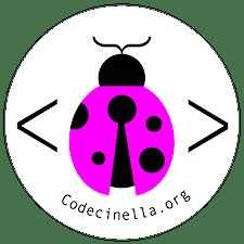 Codecinella logo