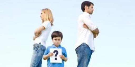 Divorce Options Workshops