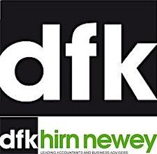 DFK Hirn Newey Pty Ltd logo